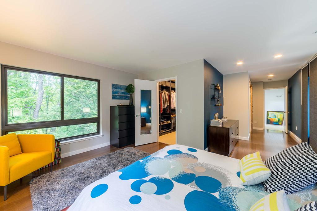Northern Virginia Bedroom Remodeling