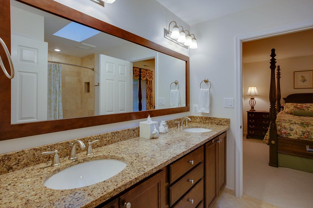 Bathroom Restoration in Northern Virginia