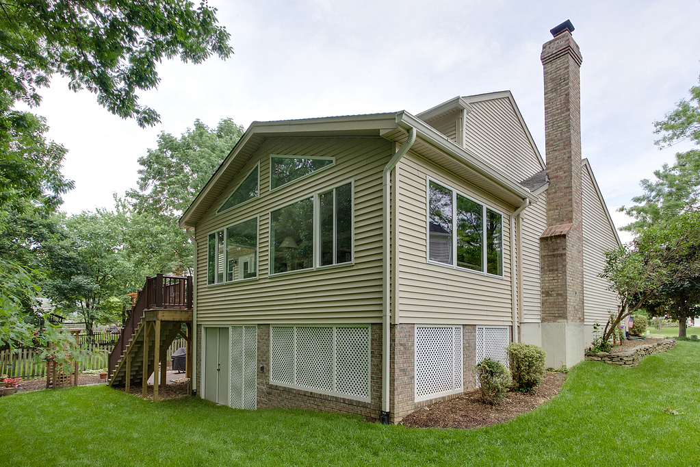 House Extensions in Northern Virginia