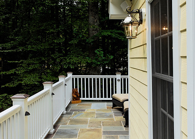 Outdoor Design Ideas in Northern Virginia