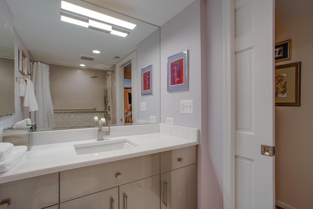 Bathroom Design in Northern Virginia