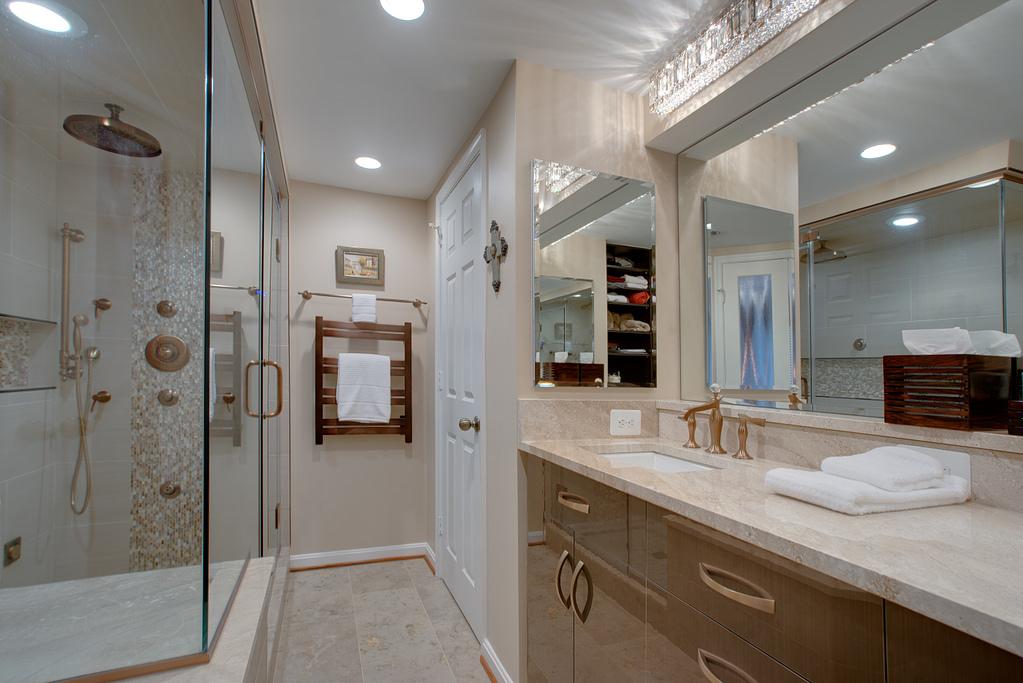 Luxury Bathroom Renovation Ideas Northern Virginia