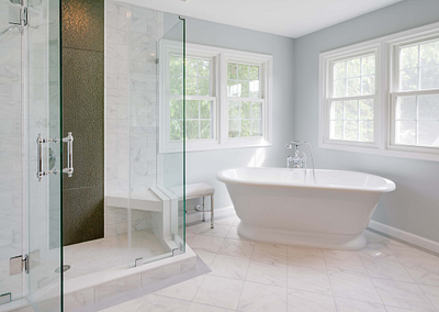 Bathroom Ideas Northern Virginia