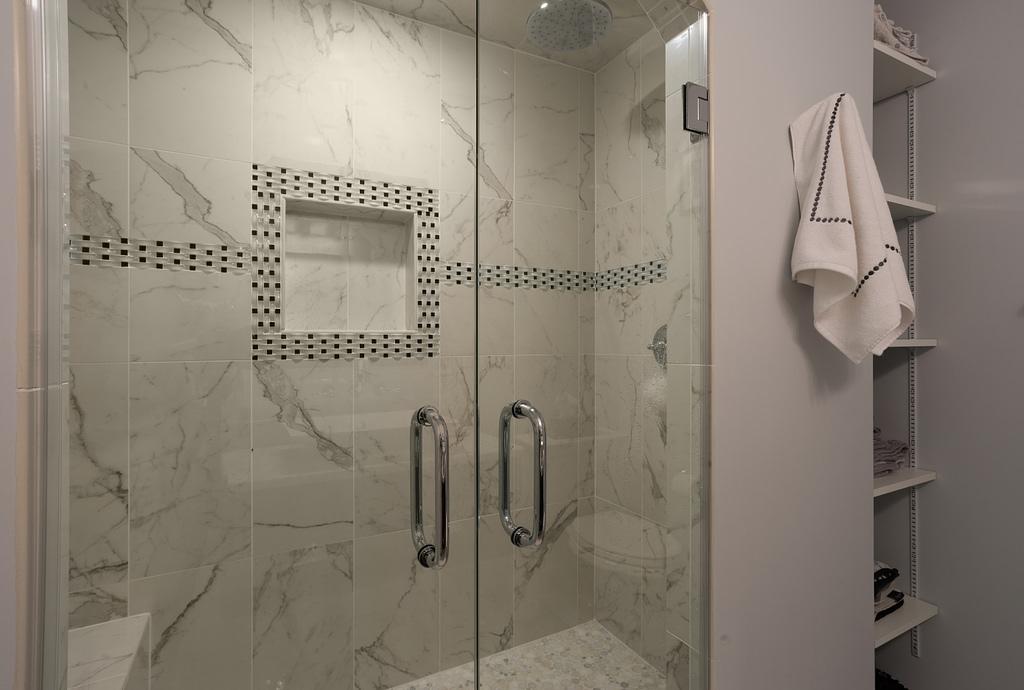 Northern Virginia Luxury Bathroom Restoration