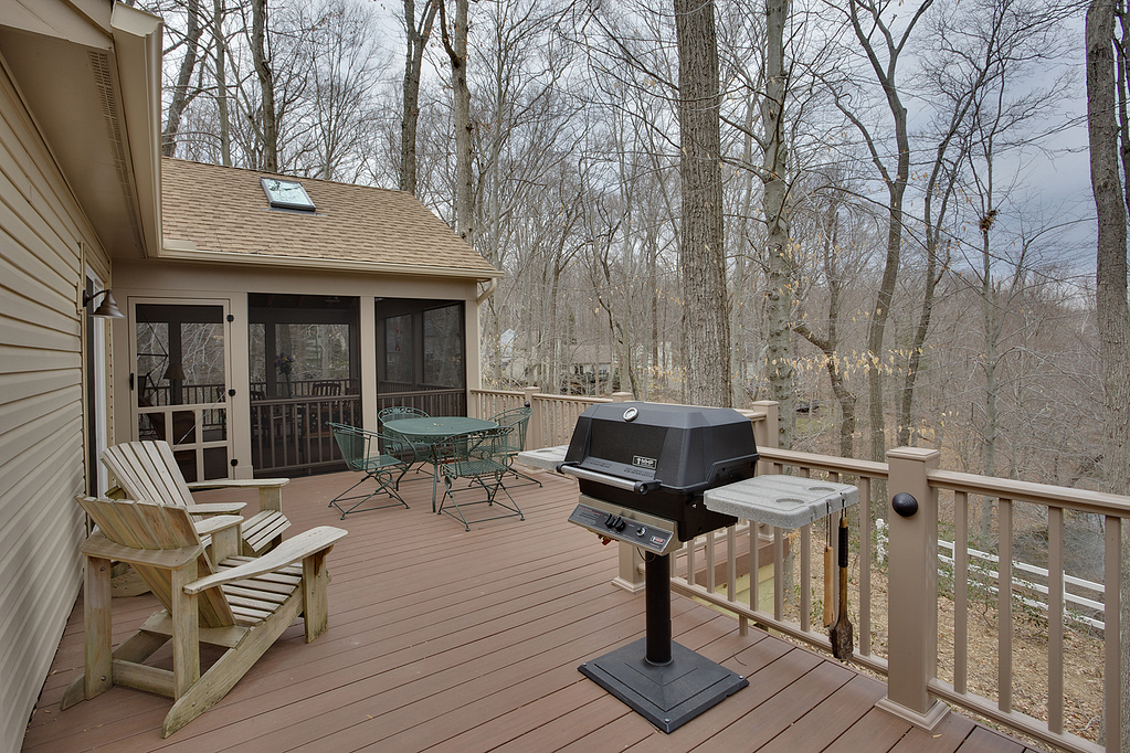 Outdoor Patio Designs in Northern Virginia