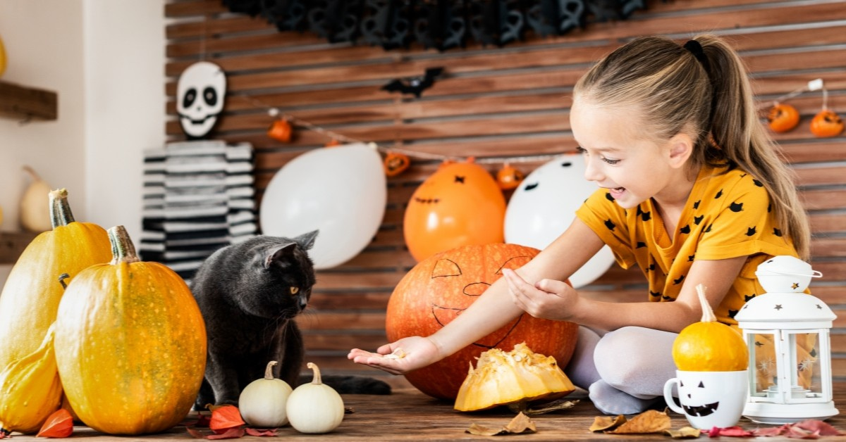 Best Halloween Treats to Cook in Your Remodeled Kitchen daniels design & remodeling