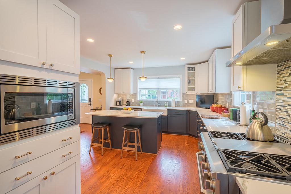 Daniels Design and remodeling kitchen, kitchen remodel, kitchen design,northern virginia kitchens, kitchen renovation, home renovation