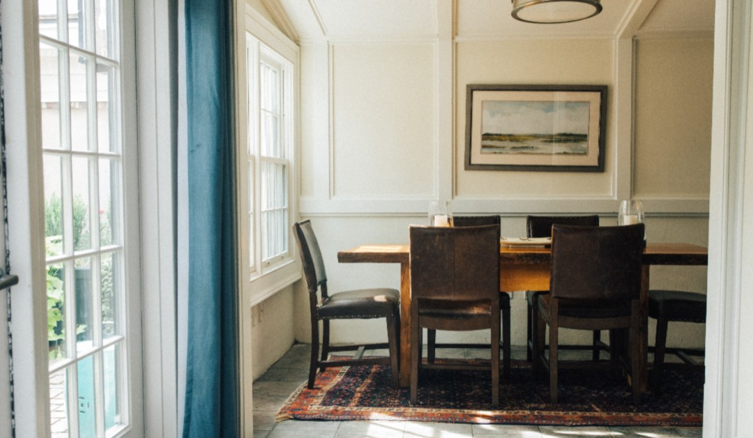 5 Steps To Prepping Your Home For Guests