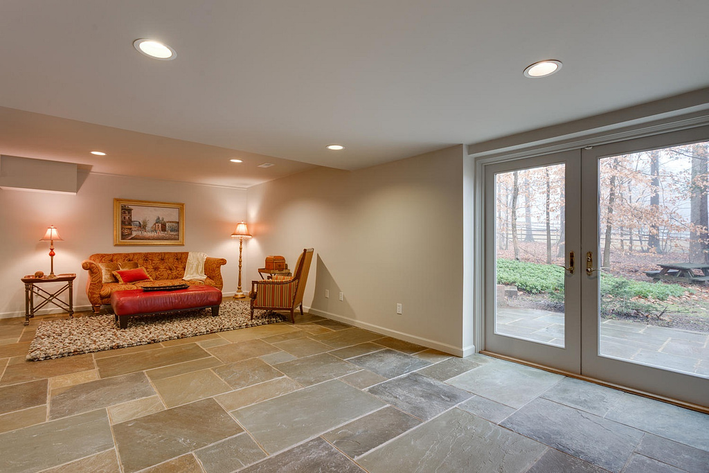 Basement Renovation Ideas in Northern Virginia