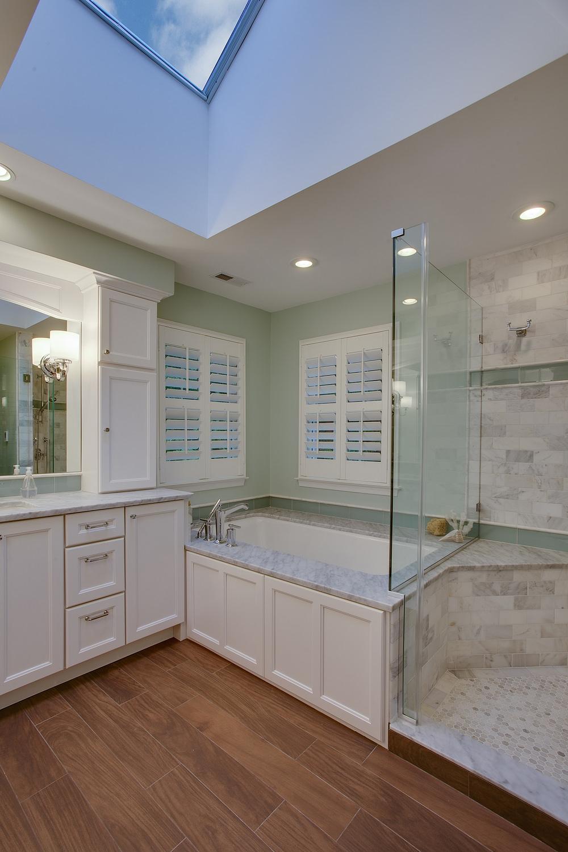 Beautiful Bathroom Designs in Northern Virginia