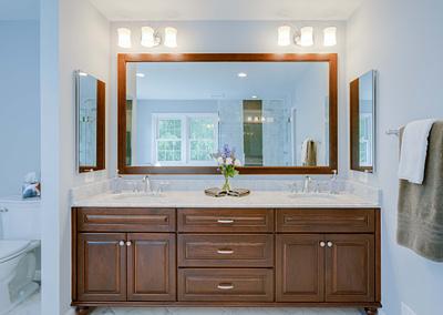 New Bathroom Design Northern Virginia