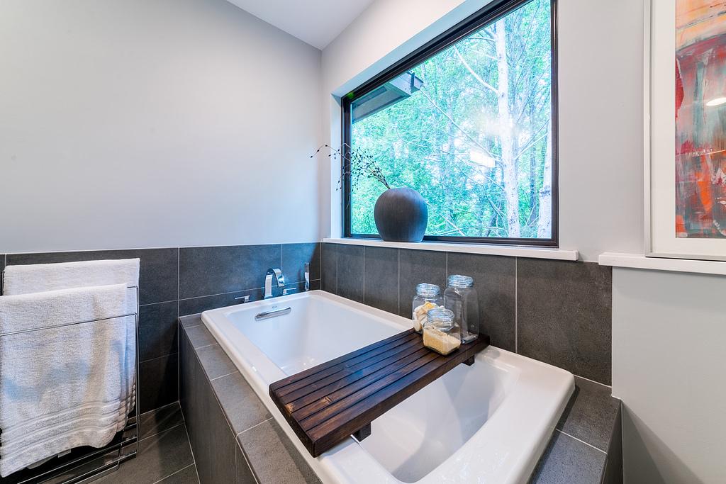 Luxury Bathtub in Northern Virginia