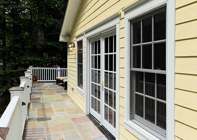 Northern Virginia Outdoor Design Ideas