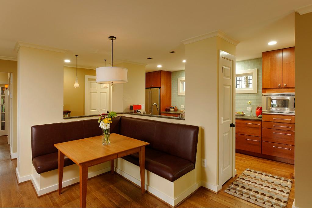 Living Room Design Northern Virginia