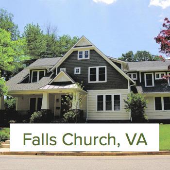 Falls Church, Virginia