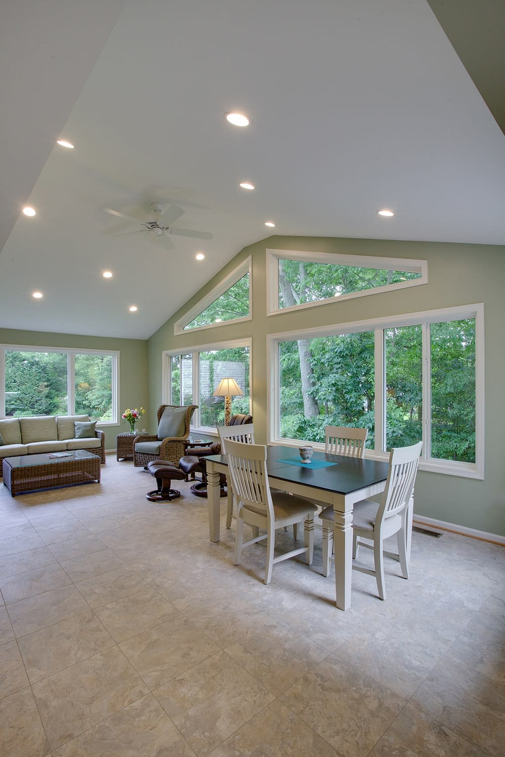 Northern Virginia Home Additions