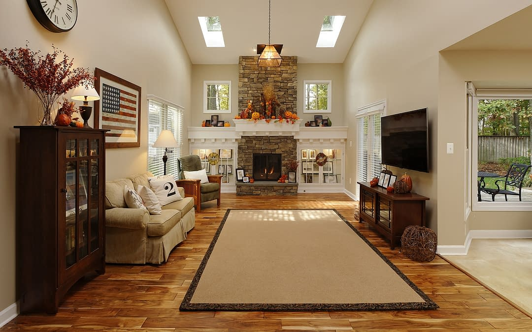 Fall Remodeling Projects