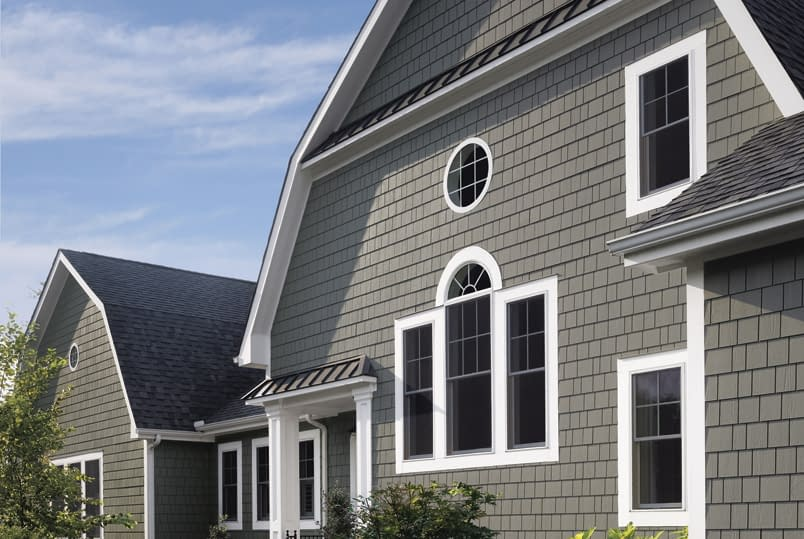 Siding Options That Add Value