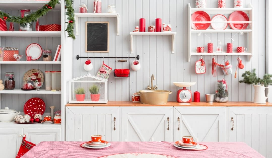 5 Quick Home Remodeling Projects Before the Holidays