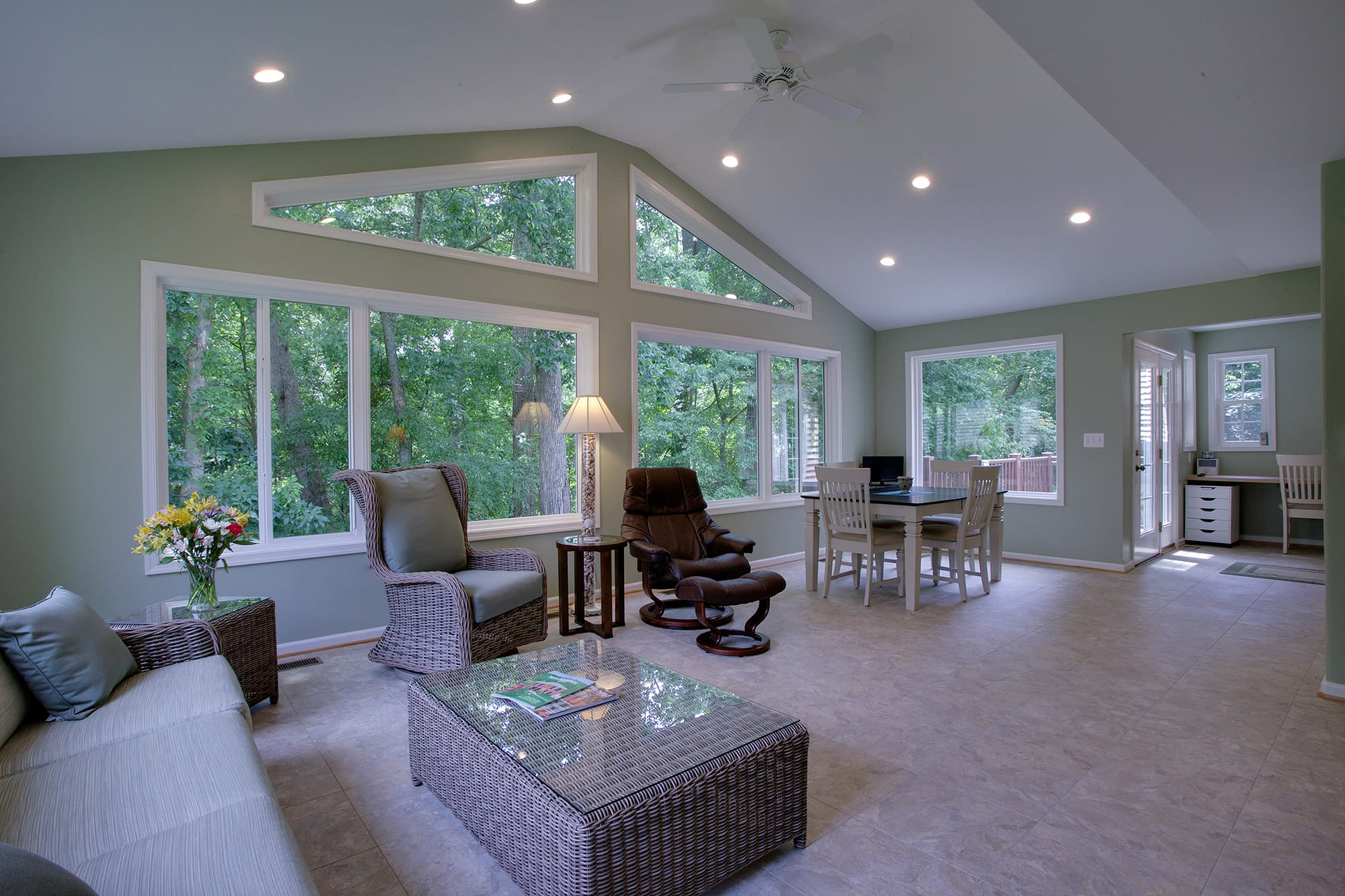 Home Additions Northern Virginia