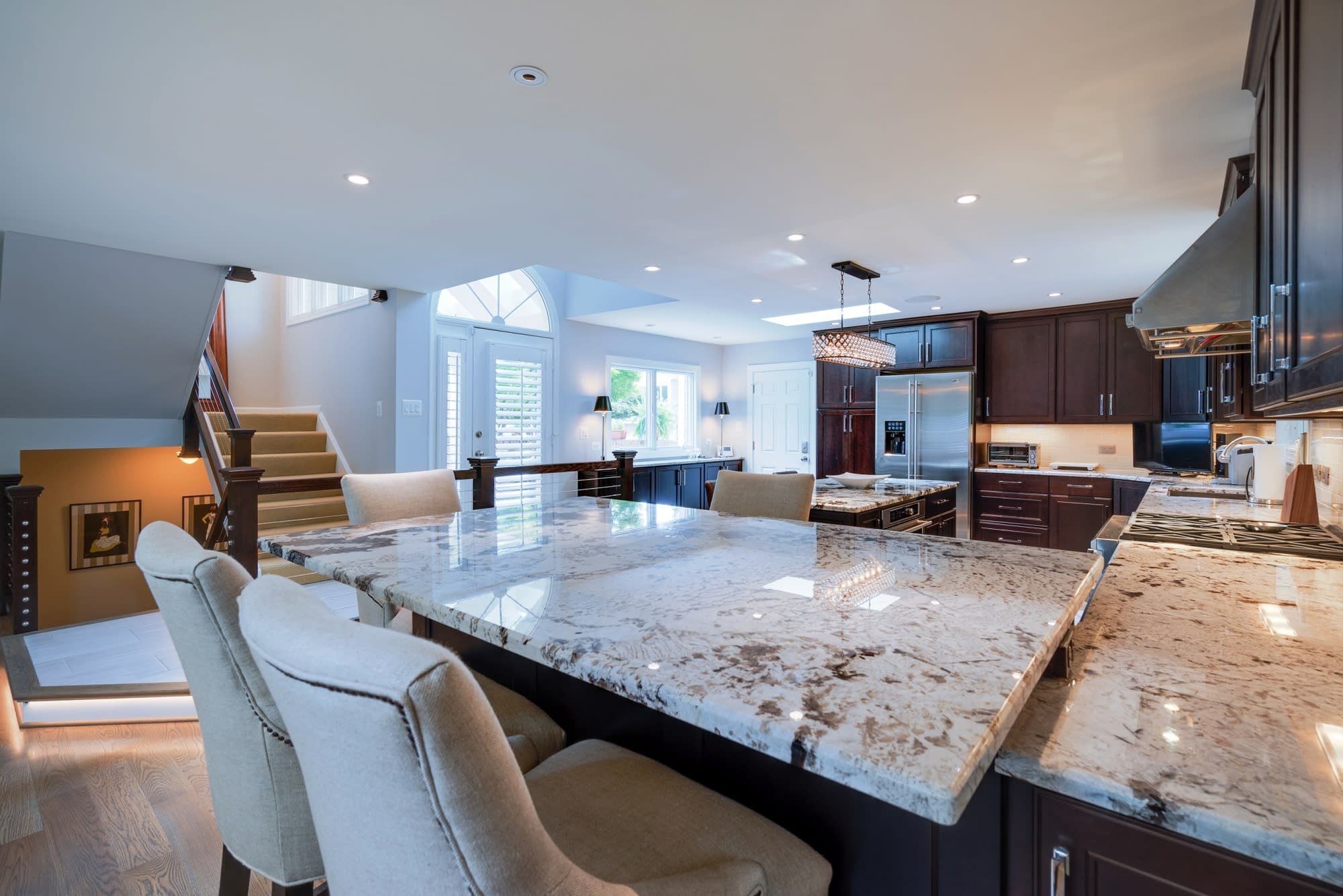 Northern Virginia kitchen remodeling, home remodeling northern virginia, kitchen remodeling