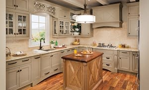 shaker-cabinets