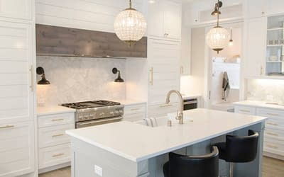 Highlighting The Home Remodeling Projects We Provide In NoVa, Part One