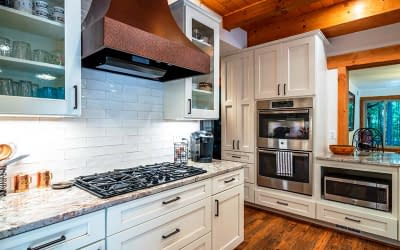 Tips for Designing Your Kitchen For Entertaining