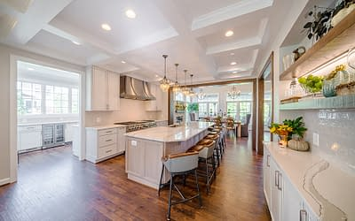 Designing Your Kitchen | Selecting The Right Style