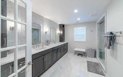 Eco-Friendly Bathroom Renovations: Three Sustainable Bathroom Ideas