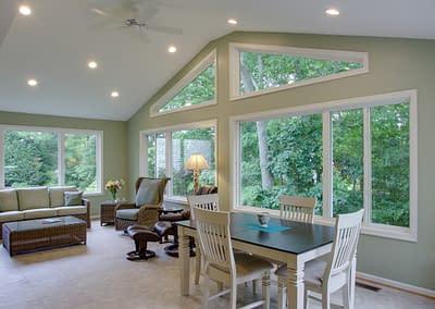 Home Addition Contractors Northern Virginia