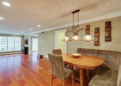 Home Renovation Contractors in Northern Virginia