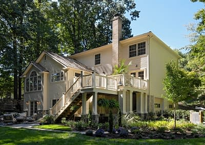 House Additions in Northern Virginia