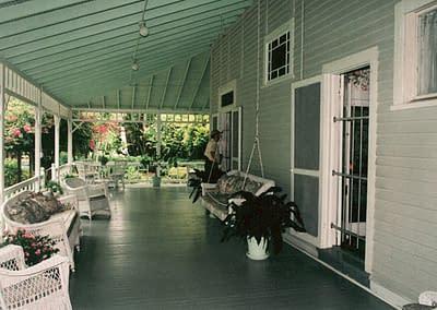 Enclosed Patio Ideas Northern Virginia
