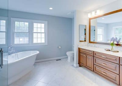 Luxury Bathroom Remodel Ideas in Northern Virginia