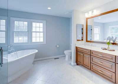 Redo Bath in Northern Virginia