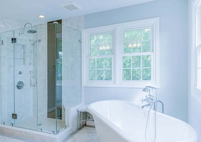 Bathroom Ideas in Northern Virginia