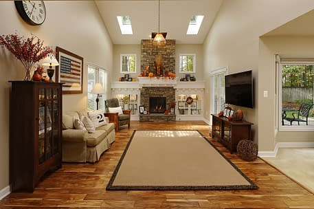 Fall remodeling, northern virginia remodeling, home remodeling, fall home renovation