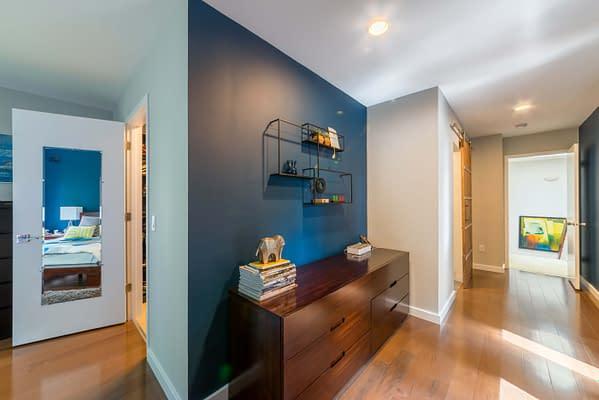 Bedroom Renovation in Northern Virginia