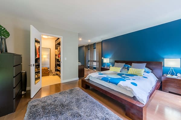 Northern Virginia Bedroom Renovation