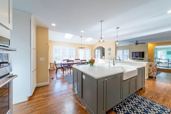 kitchen remodeling, home remodeling, kitchen design