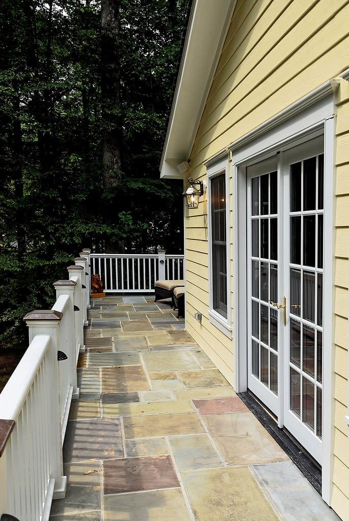 Outdoor Design Ideas Northern Virginia