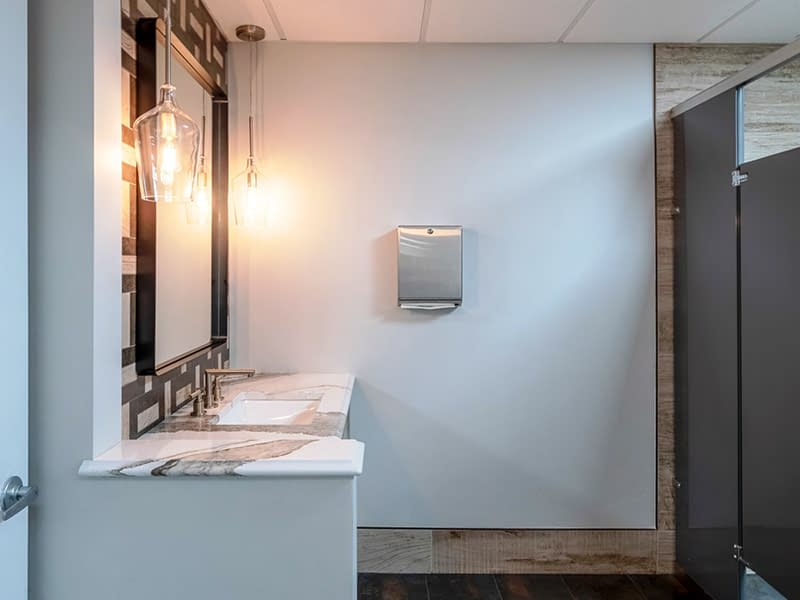 remodeling a bathroom in northern virginia