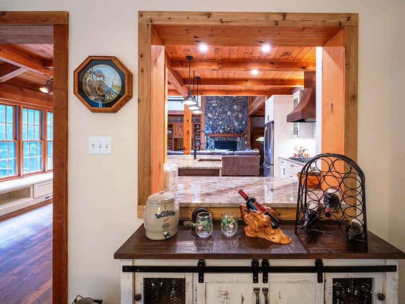 kitchen and bath remodeling company in northern virginia