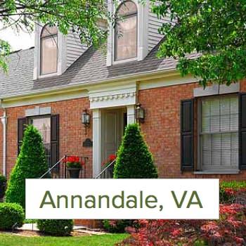 Annandale, Virginia