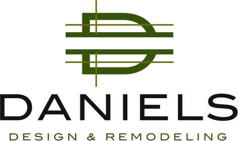 Daniels Remodeling Logo