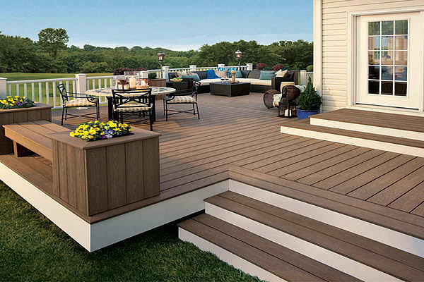 Flooring Options For Your Outdoor Space