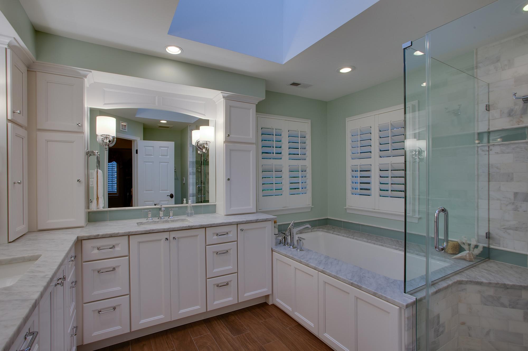 Beautiful Bathroom Designs Northern Virginia