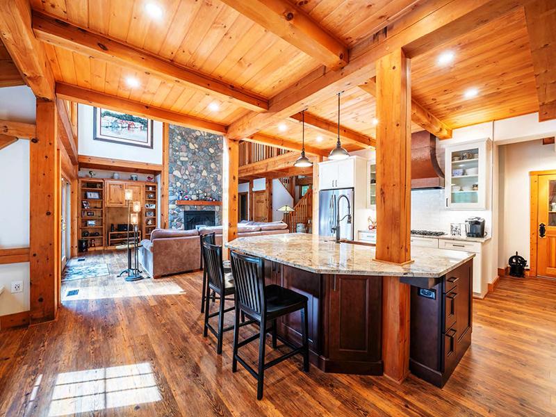 modern kitchen renovations in northern virginia