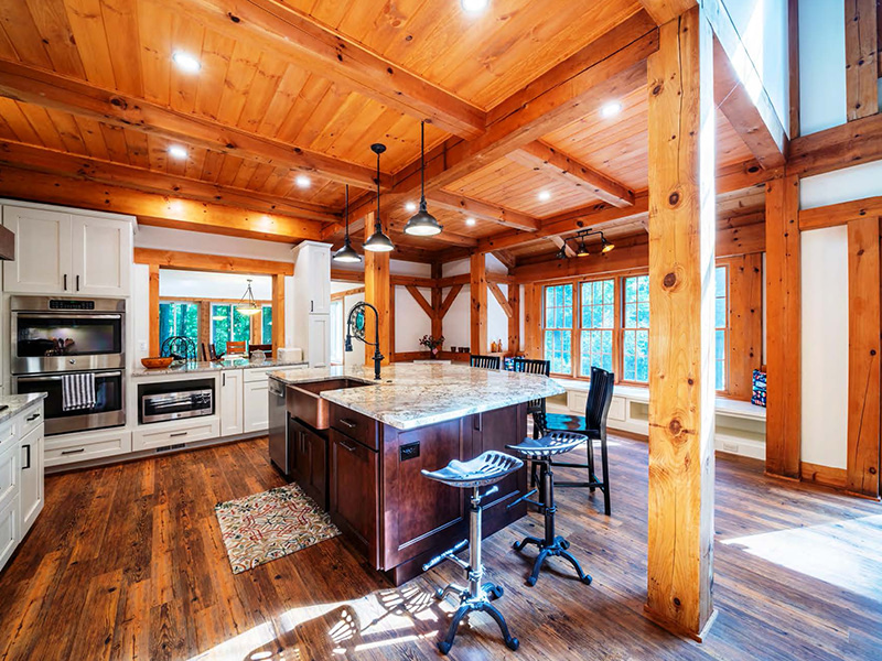 contemporary kitchen renovations in northern virginia